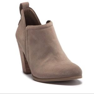 Vince Camino Francia Bootie - 7.5 - NWOT